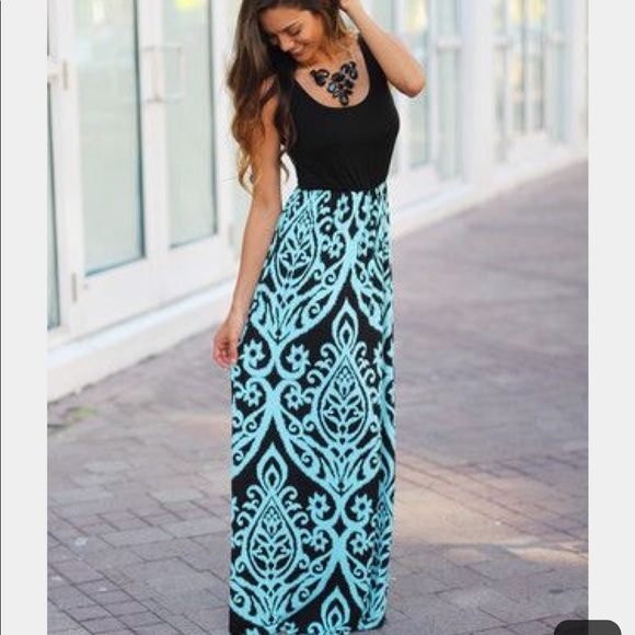 saved by the dress Dresses & Skirts - ❤️❤️SAVED BY THE DRESS MAXI❤️❤️
